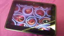 """Amazon Kindle Fire HD 7"""" 2nd Gen X43260 16GB Tablet eReader Tested and Working"""