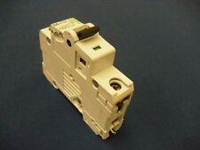 Circuit Breaker Klockner Moeller FAZS-C2/1 USED UNIT