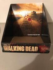 The Walking Dead Series 2 Figure Counter Display