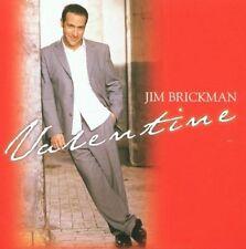 Jim Brickman Valentine (2002, feat. Olivia Newton-John..) [CD]