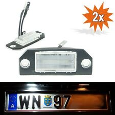 LED Kennzeichenbeleuchtung Nummerschild Leuchte Ford Focus 2 MK2 C-Max 1 MK1 KS2