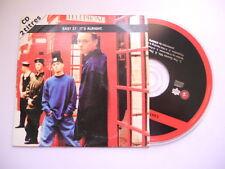 East 17 / it's alright  - cd single