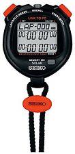 SEIKO NFC data communication solar stopwatch SVAJ701 Japan F/S w/Track New