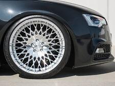 """18"""" Avant Garde M540 Wheels For Audi TT Coupe 2008 - 2010 18x8.0 5X112 Rims Set"""