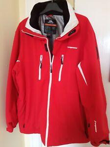 "Ski Jacket,""Trespass TP100"" Stacks Of Features,See Description, Size Adult XXL."