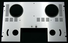 STUDER B67 MKI tape transport cover with monitor...