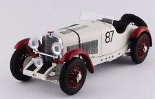 RIO 1:43 Mercedes-Benz SSKL - Mille Miglia Winner 1931 - #87 Rudolf Caracciola