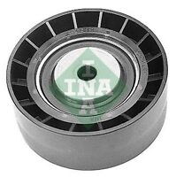 INA V-Ribbed Belt Tensioner Pulley 531 0162 10 531016210 - 5 YEAR WARRANTY
