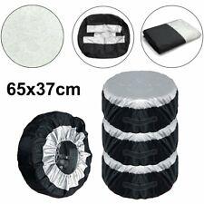 Eufab Reifenhüllen Reifentaschen 4-teilig bis 19 Zoll Felgenschutz Autoreifen