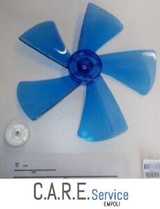 Rowenta ventilatore VU2640 VU5640 pala elica di ricambio per ventilatore
