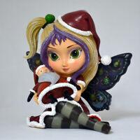 Hamilton Jasmine Becket Griffith Nightmare Before Christmas Sandy Claws Fairy