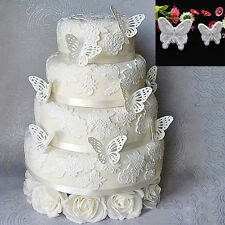 Top Selling 1 Set Home Paste Sugarcraft Mold Fondant Cake Cutter Kitchen Tool