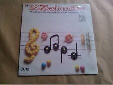 28° ZECCHINO D'ORO LP 1985 FIVE S/S SIGILLATO