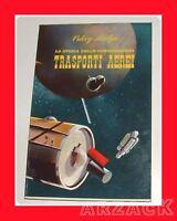 VALERY BRIDGES Trasporti Aerei DE AGOSTINI 1966