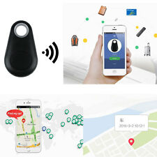 Wireless Bluetooth 4.0 Anti-lost Tracker GPS Locator Remote Shutter For Kids
