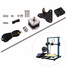 More details for dual z axis leading screw rod with stepper motor for creality cr-10 3d printer