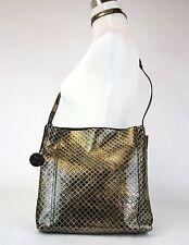 NEW Authentic BOTTEGA VENETA Intrecciomirage Messenger Bag, Large, 298786 8414