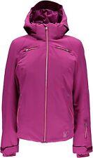 Spyder Women's Tresh Jacket, Ski Snowboard, Size 4, New With Tags