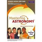 MasteringAstronomy with Pearson eText Student Access Code Card for The Essential