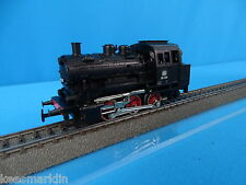 Marklin 3000 DB Tender Locomotive Br 89  version 10 OVP