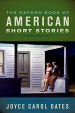 The Oxford Book of American Short Stories (Paperback or Softback)