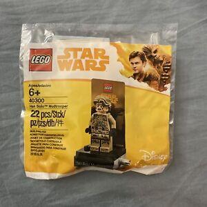 Lego 40300 – Star Wars Han Solo Mudtrooper Polybag – NEW