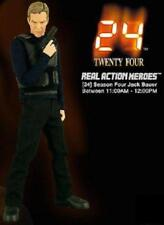 Real Action Heroes Jack Bauer [24] Season 4 Between 11:00 AM - 12:00 PM (2006)