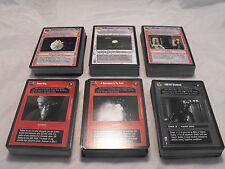 STAR WARS CCG BLACK BORDER PREMIERE, COMPLETE MASTER SET OF 324 CARDS