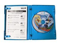 Pokken Tournament Pokemon (2016) Nintendo Wii U Complete