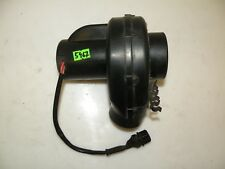 OPEL OMEGA B 1996 SECONDARY AIR BLOWER MOTOR FAN OEM