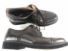 Rockport Dressport APM 72925 Comfort DMX Mens Shoes Brown Size 12