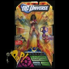 DC Universe Classics STAR SAPPHIRE WONDER WOMAN Wave 17 Action Figure MATTEL!