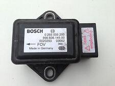 Porsche Boxster 986 ABS PSM sensor pn 996 606 145 00