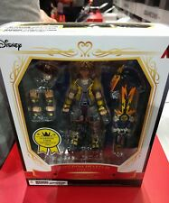 SDCC 2017 Bring Arts Sora Guardian Form Kingdom Hearts III Exclusive IN STOCK