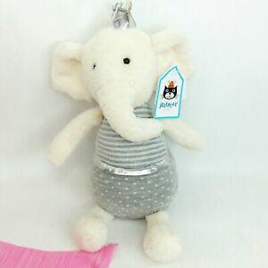 Jellycat Elephant chime plush soft toy