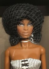 2006 Fashion Royalty Urban Antoinette Adele Makeda doll NRFB Integrity Toys