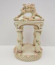 Lillian Rose Keepsake Caketop - Garden Gazebo - In Box