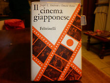 CINEMA - GIAPPONE - FELTRINELLI - 1961 -