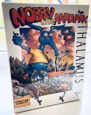 NOBBY THE AARDVARK - COMMODORE 64 C64 *Still Sealed - THALAMUS (1993)