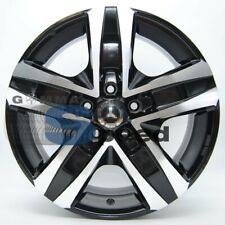 4 cerchi in lega per Mercedes Benz da 17 5x112 R5 BP ET55 Vito V Class Viano