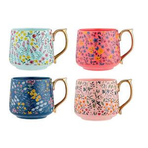 Ashdene Flowering Fields Mug - 4 Colours Available