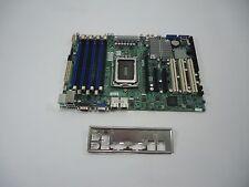 SuperMicro H8SGL-F Socket G34 AMD SR5650 ATX Server Motherboard