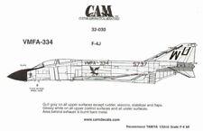 CAM 1/32 McDonnell F-4J Phantom # 32030