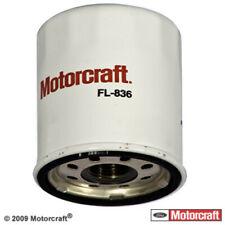 Engine Oil Filter-Natural MOTORCRAFT FL-836