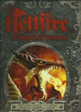 Hellfire: Plague of Dragons HC by Robert Weinberg & Tom Wood