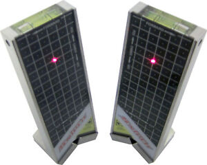 Sniper V2 Inox 2 Magnetic Laser Alignment System UK KART STORE
