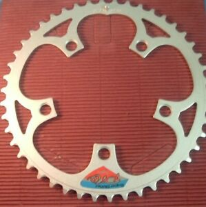 Sugino Super Shifter Pro MTB SP-46Tx110BCD Chainring-NEW/NOS Vintage-5/6/7/8-Spd