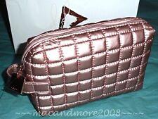 NIB RIRI Hearts MAC Makeup Bag/Cosmetic Case~ Rihanna Holiday Collection