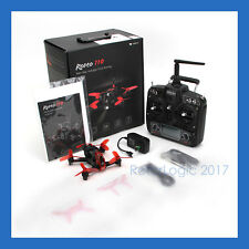 Walkera Rodeo 110 Mini Racing Quad-copter RTF w/ Devo 7 - US Dealer