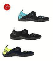 Hot Tuna Boys Girls Splasher Holiday Pool Beach Sea Aqua Shoes Slip On Size 3-6